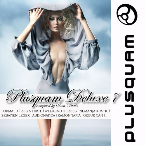 Plusquam Deluxe, Vol. 7