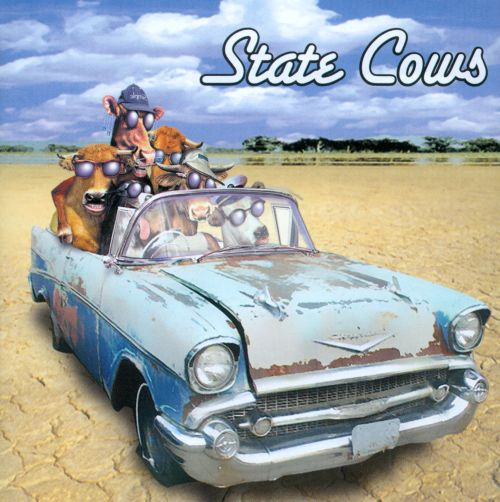 State Cows