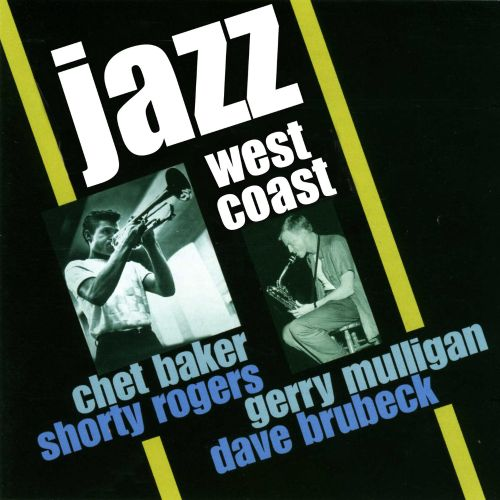 Jazz West Coast [Ideal]