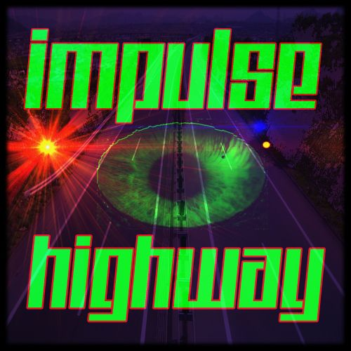 CuePak: Impulse Highway, Vol. 1