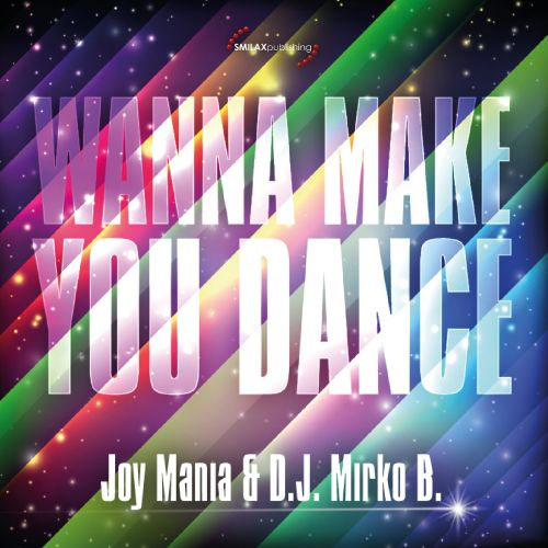 Wanna Make You Dance