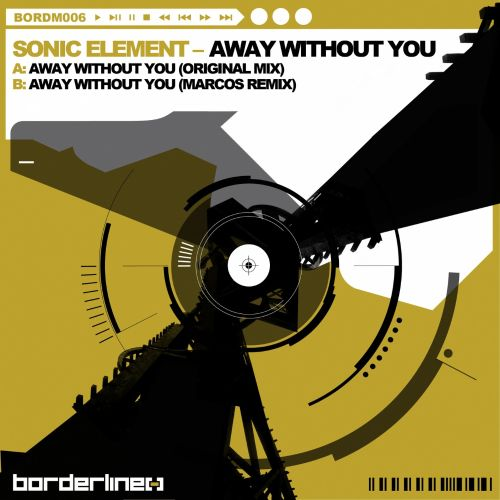 Away Without You