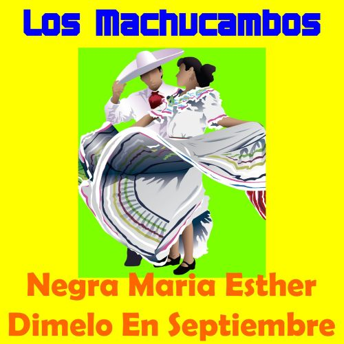 Negra Maria Esther