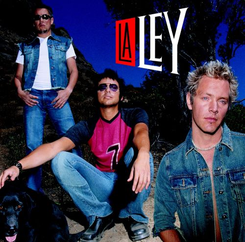 La Ley: Best of 1995 - 2000