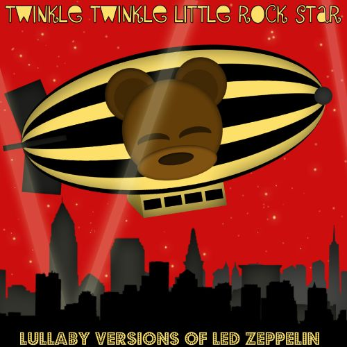 Lullaby Versions of Led Zeppelin