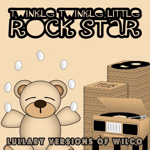 Lullaby Versions of Wilco