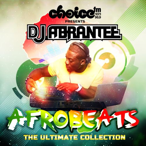 Afrobeats: The Ultimate Collection