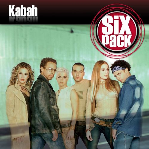 Six Pack: Kabah