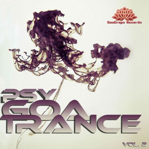 Psy Goa Trance Collection, Vol. 2