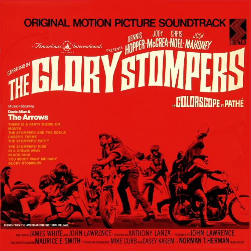 The Glory Stompers [Original Motion Picture Soundtrack]