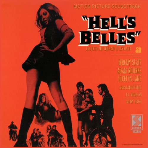 Hell's Belles [Motion Picture Soundtrack]