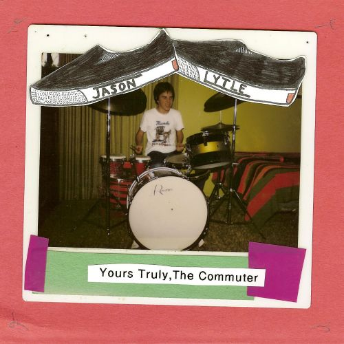 Yours Truly, the Commuter [Digital Single]