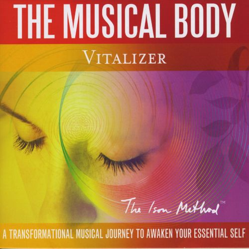 The Musical Body Vitalizer