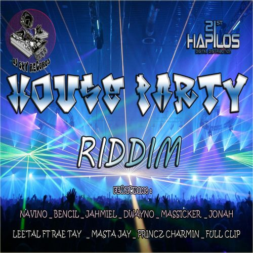 House Party Riddim