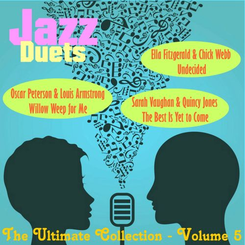 Jazz Duets: The Ultimate Collection, Vol. 5