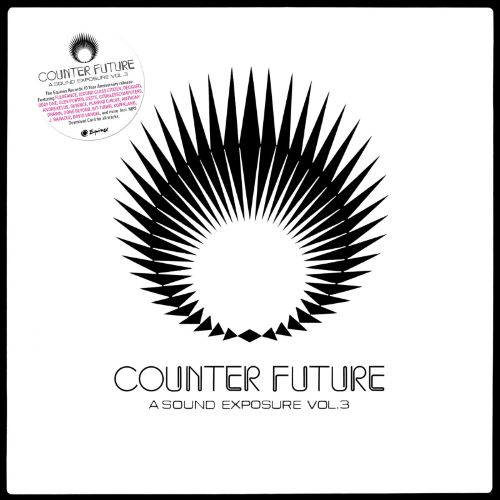 Counter Future - A Sound Exposure, Vol. 3