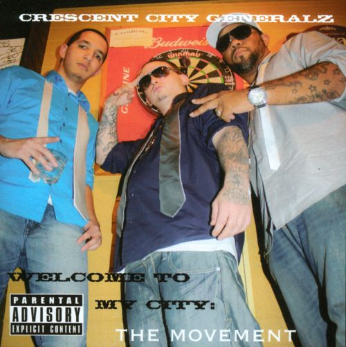 Welcome To My City: The Movement