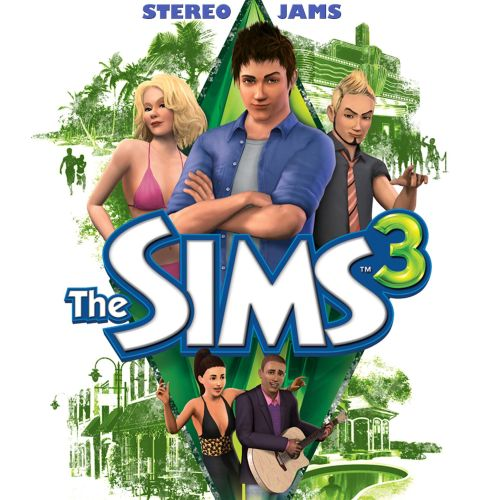 The  Sims 3: Stereo Jams