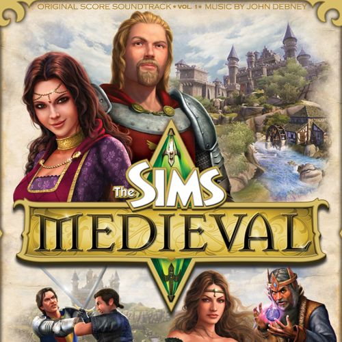 The  Sims Medieval, Vol. 1