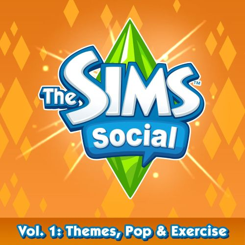 The Sims Social, Vol. 1: Themes, Pop and Exercise