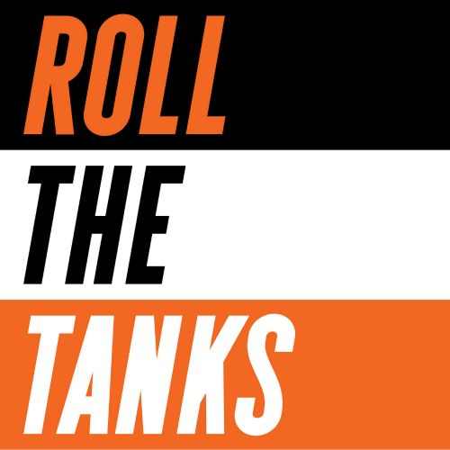 Roll the Tanks EP