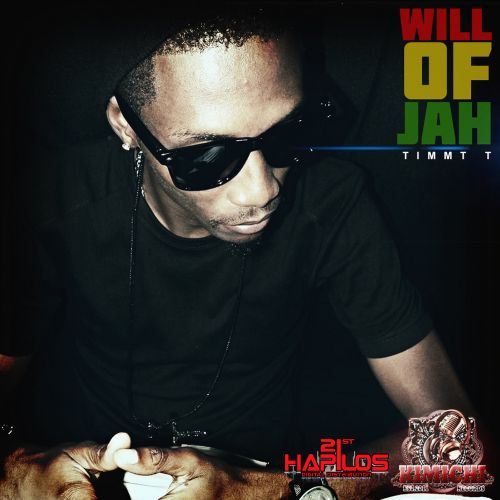 Will of Jah