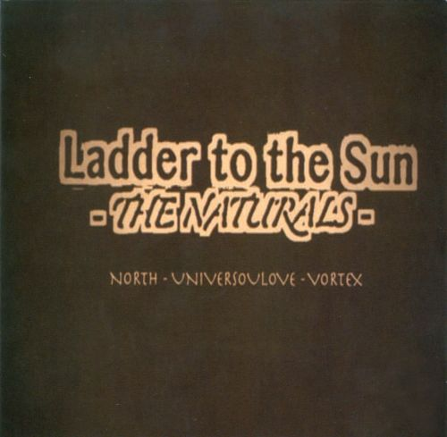 Ladder To The Sun