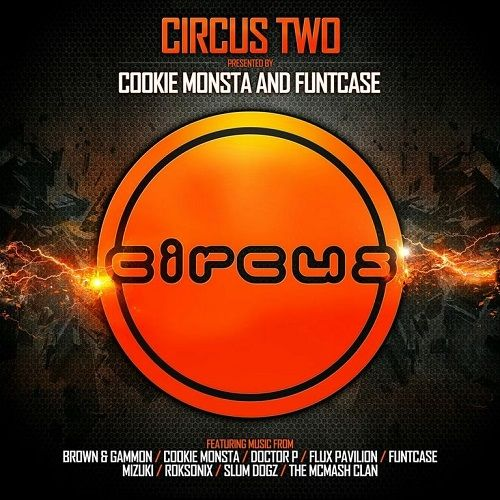 Circus Two: Presented by Cookie Monsta & Funtcase