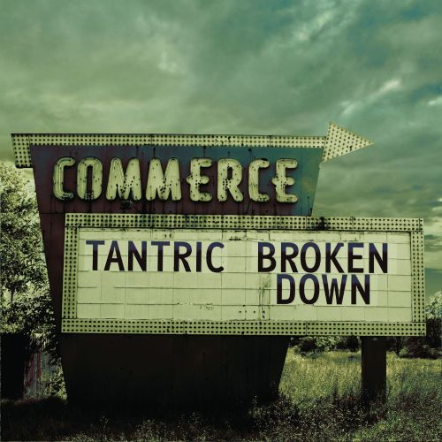 Broken Down... Live And Acoustic In The Poconos