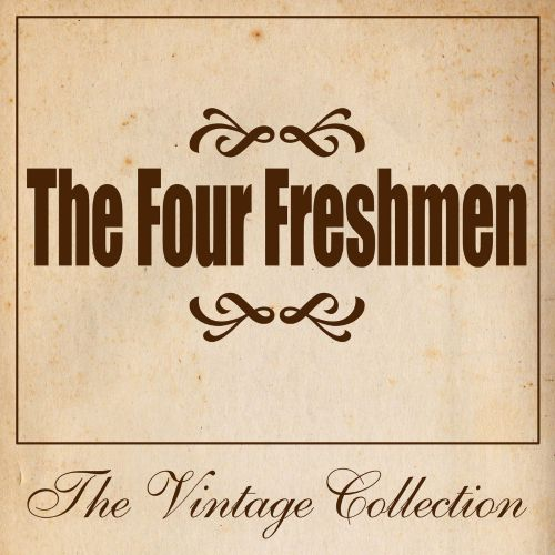 The  Four Freshman: The Vintage Collection