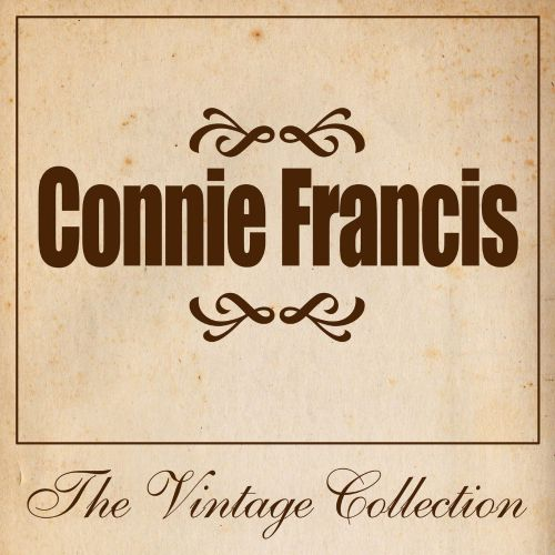 Connie Francis: The Vintage Collection