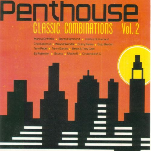Penthouse Classic Combinations, Vol. 2