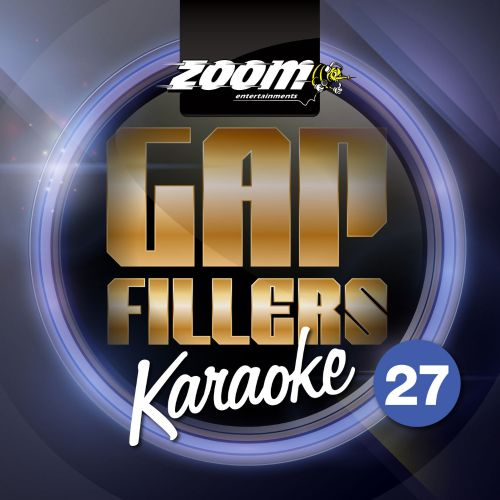 Zoom Karaoke Gap Fillers, Vol. 27