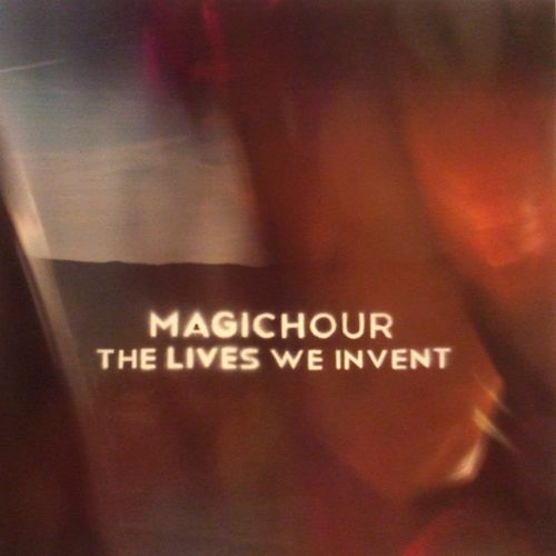 The Lives We Invent