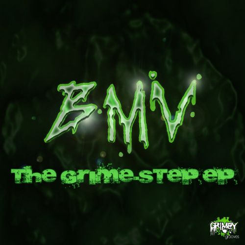 The Grime-Step EP