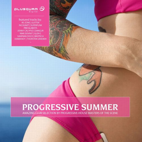 Progressive Summer, Vol. 6