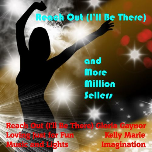Reach Out (I'll Be There) and More Million Sellers