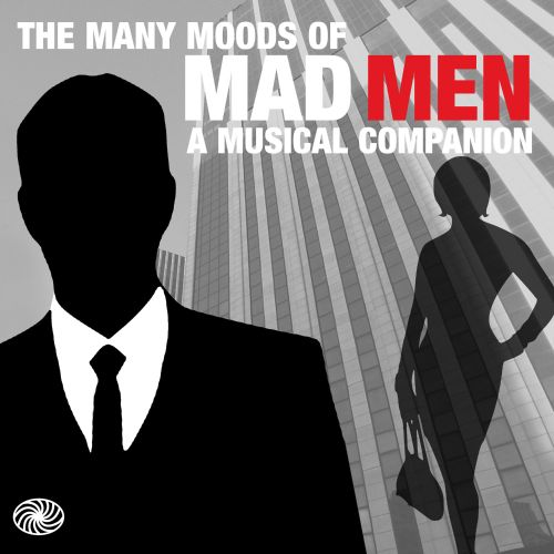 Many Moods of Mad Men