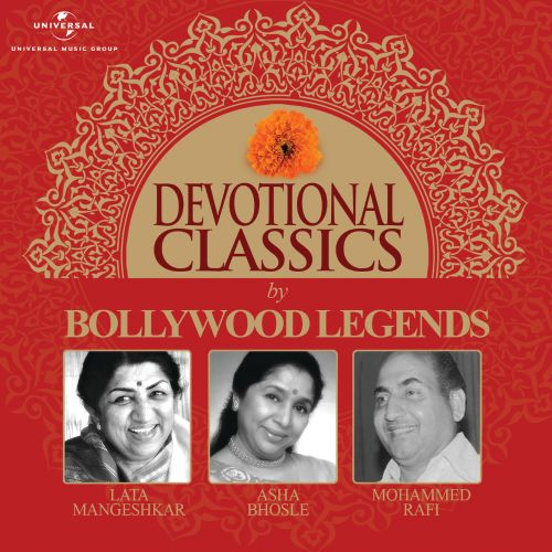 Devotional Classics By Bollywood Legends