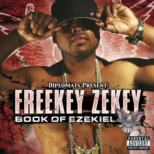 The Book of Ezekiel