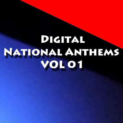 Digital National Anthems, Vol. 1