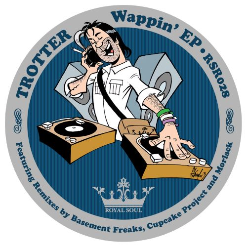 Wappin EP
