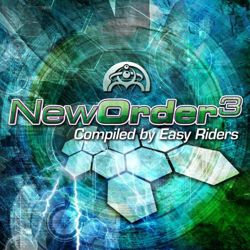 New Order 3 by Easy Riders