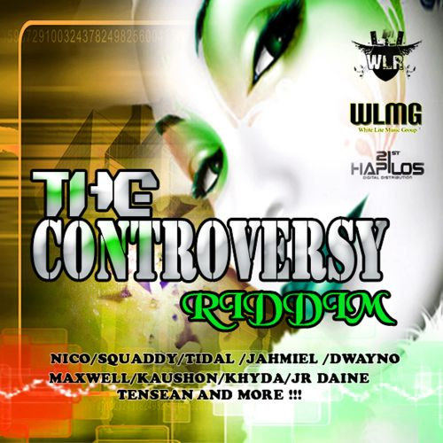 The Controversy Riddim