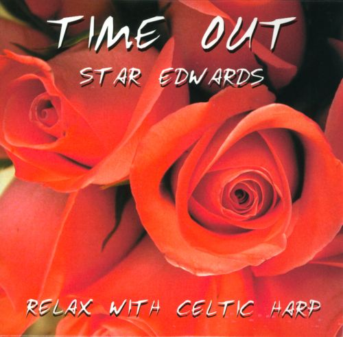 Time Out: Relax With Celtic Harp