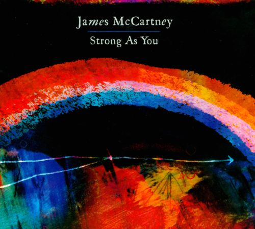 Strong As You