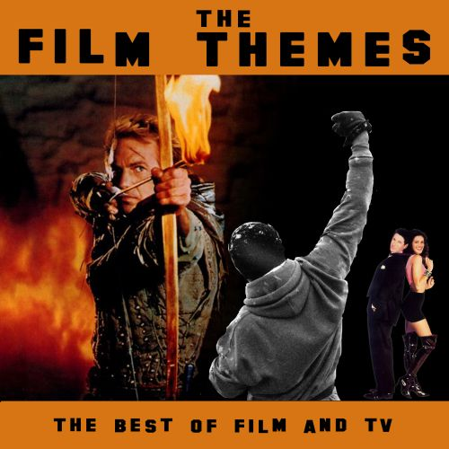 The  Film Themes [AAO Music]