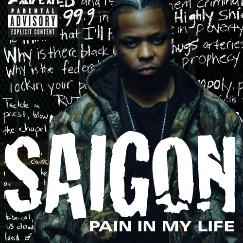 Pain In My Life [Explicit Version]