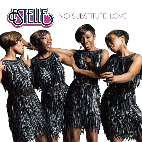 No Substitute Love [1 Track]