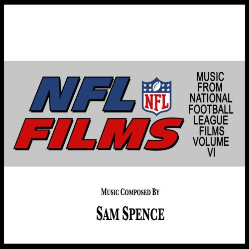Music from NFL Films, Vol. 6
